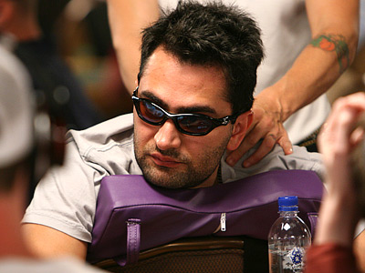 WSOP-2010. Main Event. Эпизод 6