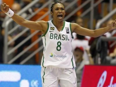 Везучая Бразилия