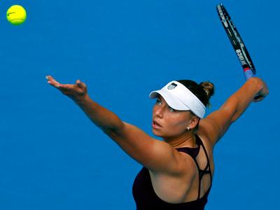 Тарпищев: Вера близка к своему идеальному теннису