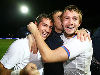 21.11.2007 Андорра — Россия — 0:1