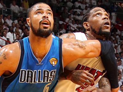 """НБА-2010/11. Из жизни """"жучков"""". День 203-й"""