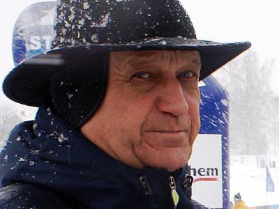 Тихонов: Уфа готова принять летний чемпионат мира