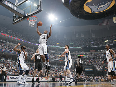 """НБА-2010/11. Из жизни """"жучков"""". День 174-й"""
