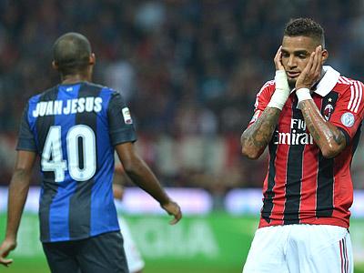 «Интер» - «Милан»: превью, ориентировочные составы