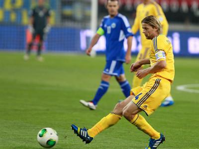 Тимощук и Федецкий о матче Украина – Франция