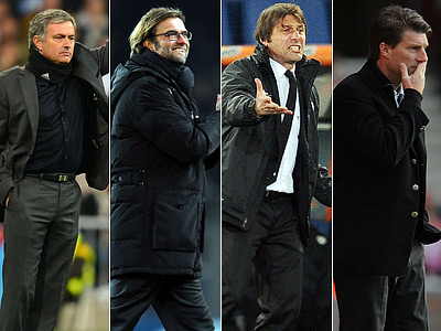 Кто они, следующие тренеры «Челси» и «Ман Сити»?