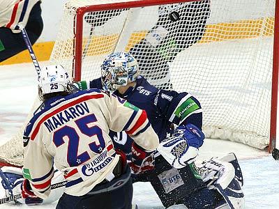 Программа игрового дня КХЛ (1.02.2013)