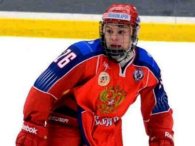 Никита Шацкий – о карьере и игре за сборную