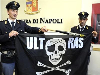 """Неаполь предвкушает визит """"Ливерпуля"""""""