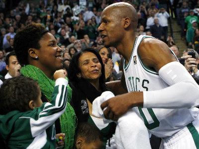 """НБА-2010/11. Из жизни """"жучков"""". День 121-й"""