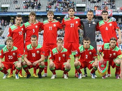 Белорусский блин не комом