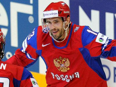 Павел Дацюк рассказал о чемпионате мира