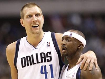 """НБА-2010/11. Из жизни """"жучков"""". День 35-й"""