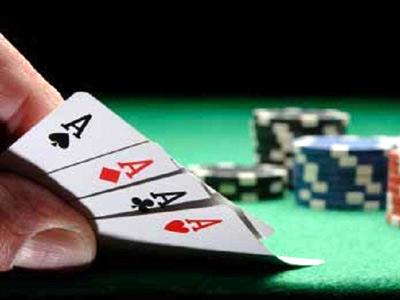 Реализация в покере