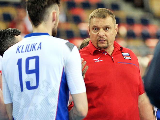 Третье поражение сборной России насторожило