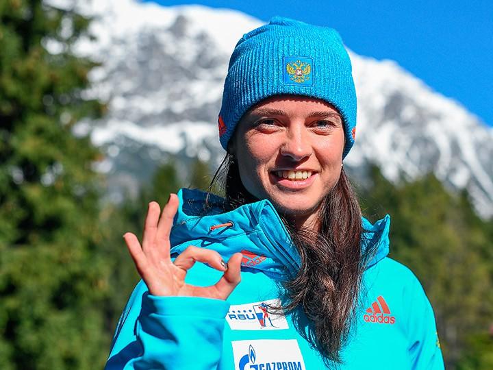 Опрос: выбираем состав женской сборной России по биатлону