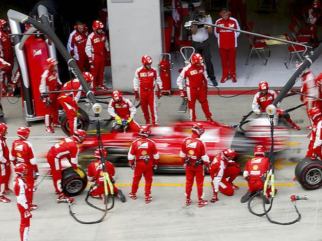 Итоги выступлений команд в Гран-при Австрии