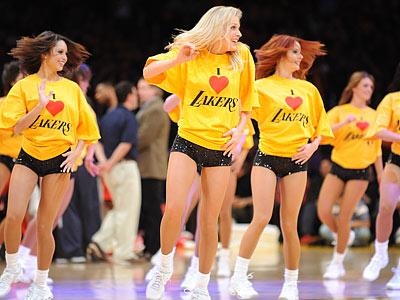 """НБА-2011/12. Из жизни """"жучков"""". День 63-й"""