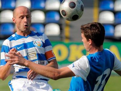 Обзор матчей 7-го тура первой лиги чемпионата Украины