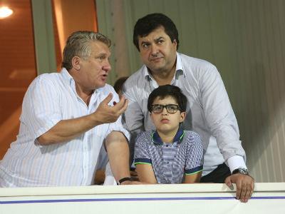 Сергей Ташуев о своём назначении и принципах