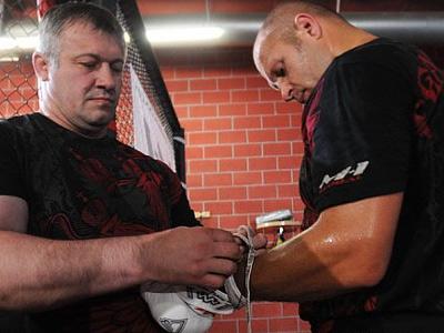 Воронов: Фёдор никогда не употреблял стероиды