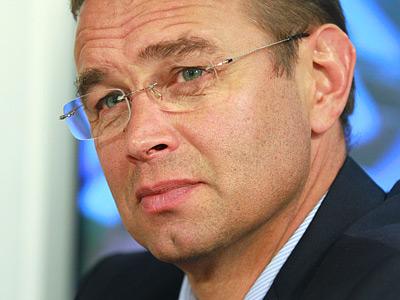 Андрей Тропин