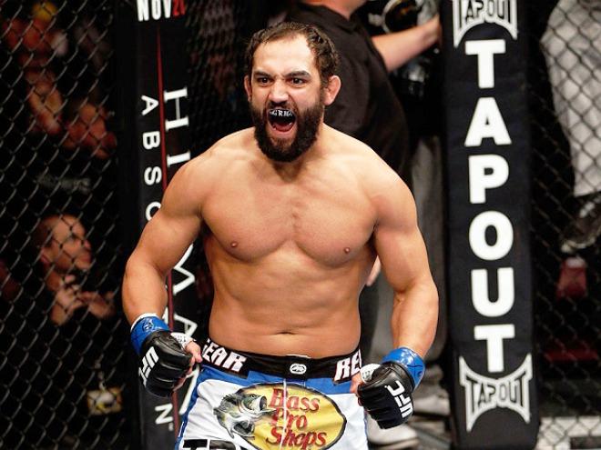 Обзор главных боёв UFC 171