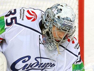 Джефф Гласс о матче со «Спартаком» и локауте в НХЛ
