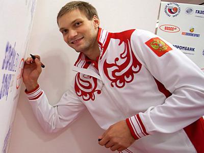 Григорьев: сборная России способна добраться до полуфинала в Лондоне