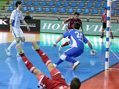 Обзор 14-го тура чемпионата Италии по мини-футболу