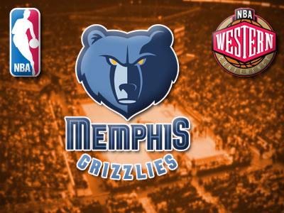 """НБА-2010/11. """"Мемфис Гризлиз"""""""