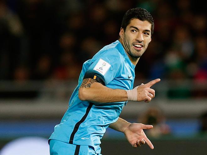 «Барселона» — «Гуанчжоу Эвергранд»