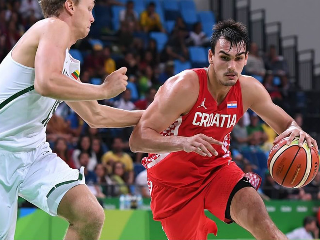 Сборная Бразилии не вышла в 1/4 финала баскетбольного турнира Олимпиады