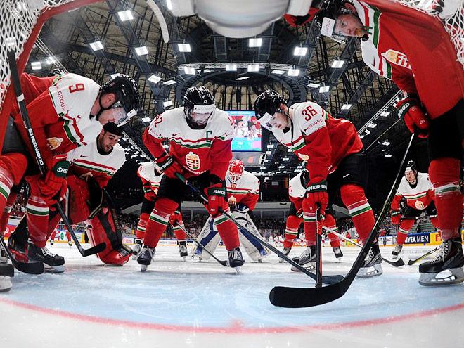 Самые запоминающиеся события группового этапа ЧМ по хоккею
