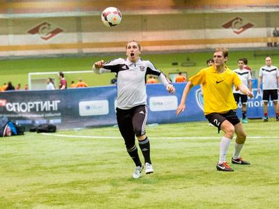 Завершилась Лига чемпионов по мини-футболу