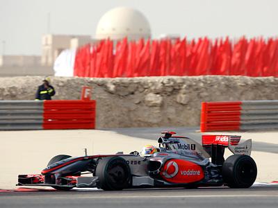 Бахрейн: гид по этапу