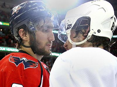 Классические противостояния НХЛ