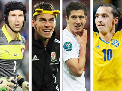 10 звёзд, не пробившихся на чемпионат мира