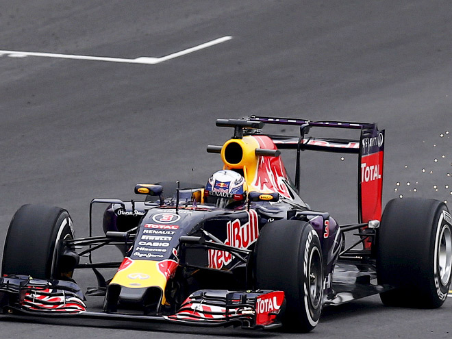 Обзор тренировок Гран-при Бразилии Формулы-1