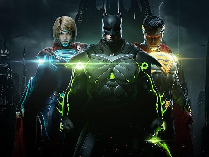 Винтернете появился долгожданный трейлер «Бэтмена иХарли Квинн»