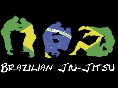 Бразилиада. Часть 1