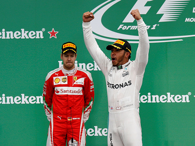 Гран-при Канады Формулы-1