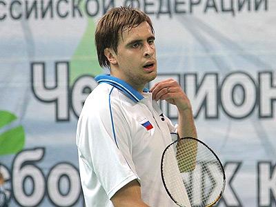 Иванов: во время ЧР думал об Олимпийских играх