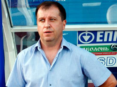 Главный тренер луганской «Зари» о старте сезона