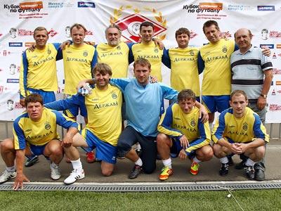 В Сокольниках состоялся Кубок «Чемпионат.com» по мини-футболу