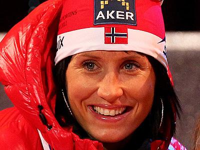 Норвегия начинает и выигрывает