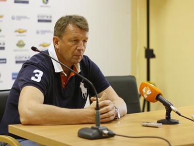 Гимаев: Белоусов – выдающийся тренер