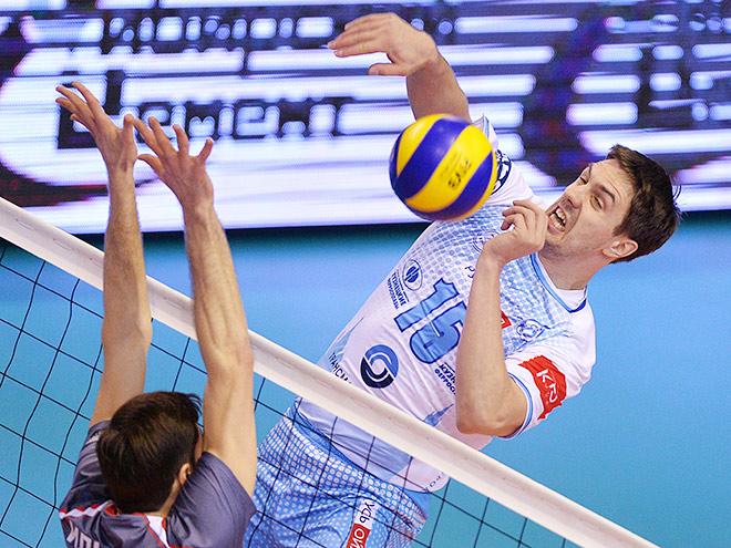 Павел Круглов - о победе «Динамо» над «Белогорьем»