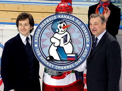 Кто не поедет на Кубок Первого канала?