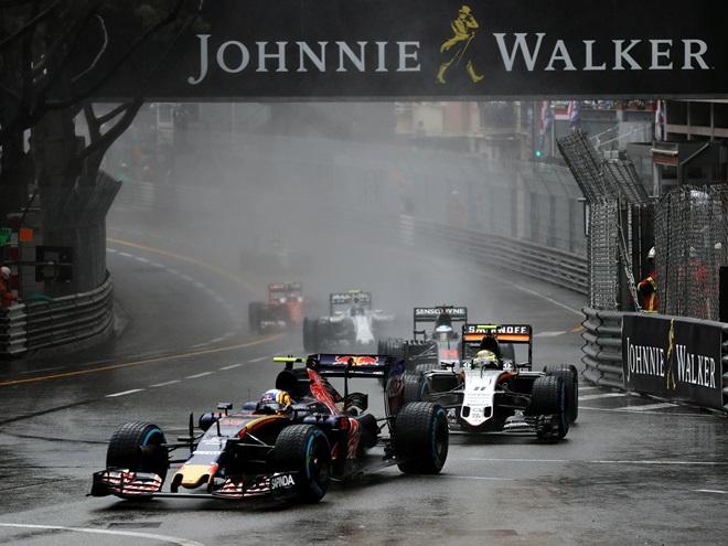 Интересные итоги Гран-при Монако Формулы-1